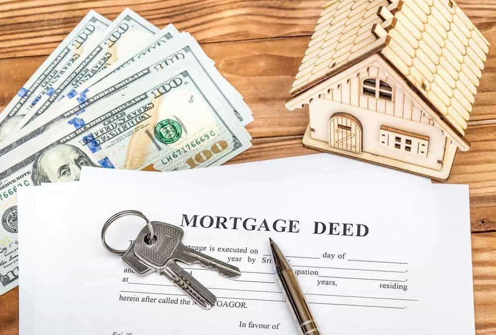 Different Deeds for Different Types of Property Transfers