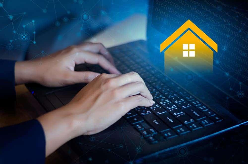 Buyer Beware: Online Mortgage Companies