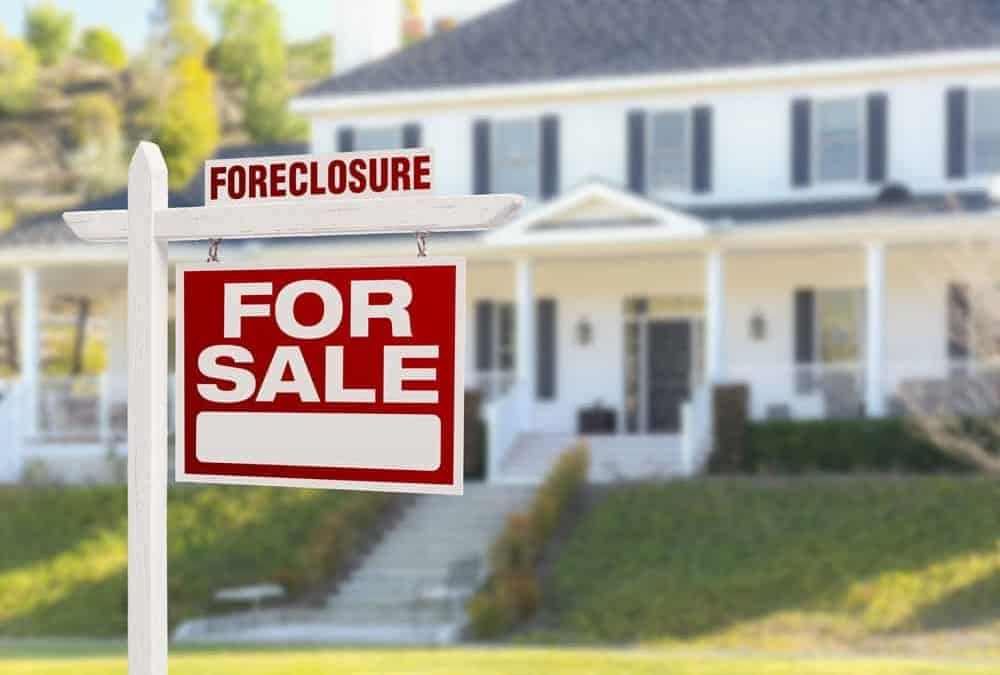 Title Insurance When Purchasing a Foreclosure Sale