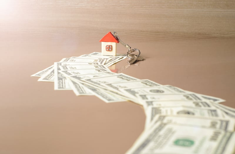 How much are closing fees, and what do they cover?