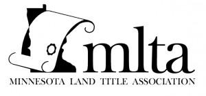 Minnesota Land Title Association logo